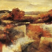 Abstract Landscape I