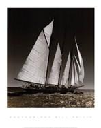 Sailing at Cowes II