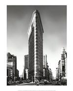 New York, New York, Flatiron Building