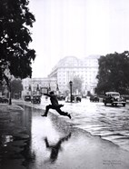 Hyde Park - London, 1939
