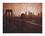 Les Amoureux de Brooklyn Bridge