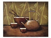 Bamboo Tea Room II