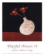 Playful Posies II