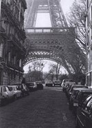 "Street View of ""La Tour Eiffel"""