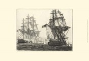 Antique Ships III