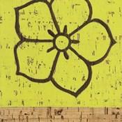 Key Lime Rosette IV