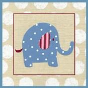 Katherine's Elephant