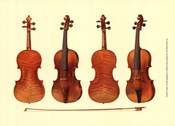 Antique Violins I