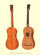 Antique Guitars I