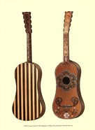 Antique Guitars II