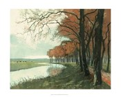 Autumn Landscape II
