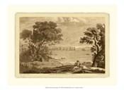 Pastoral Landscape VI