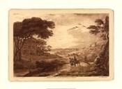 Pastoral Landscape VII