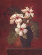 Tropical Hibiscus II
