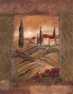 Tuscan Serenity II