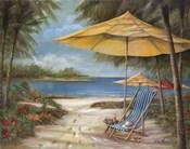Relaxing Paradise II