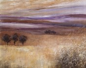 Heather Landscape I