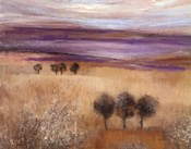 Heather Landscape II