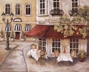 Daytime Cafe II