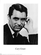 Cary Grant Black and White