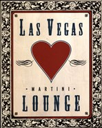 Martini Lounge