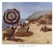 A Day on the Beach I