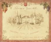 Chateau Royal de Chambort