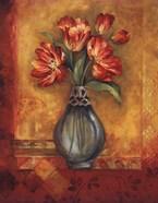Pandora's Tulips