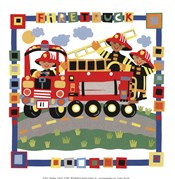 Firetruck