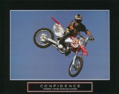Confidence  Motorbiker