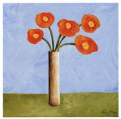 Marmalade Bouquet I