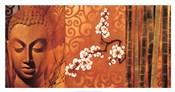 Buddha Panel I