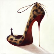 Highheels - Wild Passion
