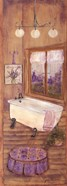 Bath in Lavender II