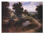 Watermill Pond