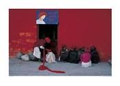 Jodhpur, India (Red), 1996