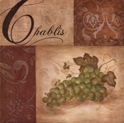Chablis Grapes