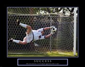 Success - Soccer