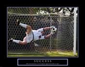 Success - Soccer