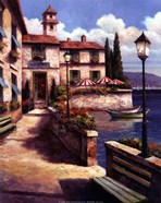 Mediterranean Villa I
