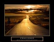 Challenge - Road