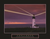Challenge - Lighthouse