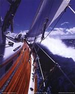 Starboard Spray