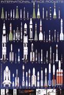 International Space Rockets