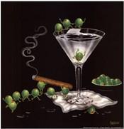 Martini Limbo