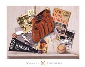 Yankee Memories
