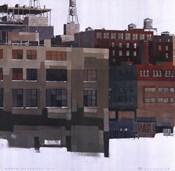 Lower Manhattan IV