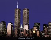 Wtc Skyline