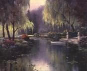 Willow Park Lake