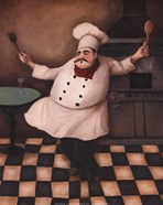 Chef III